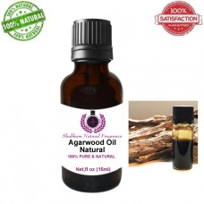 Agarwood Oil Natural