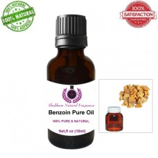 Benzoin Pure Oil